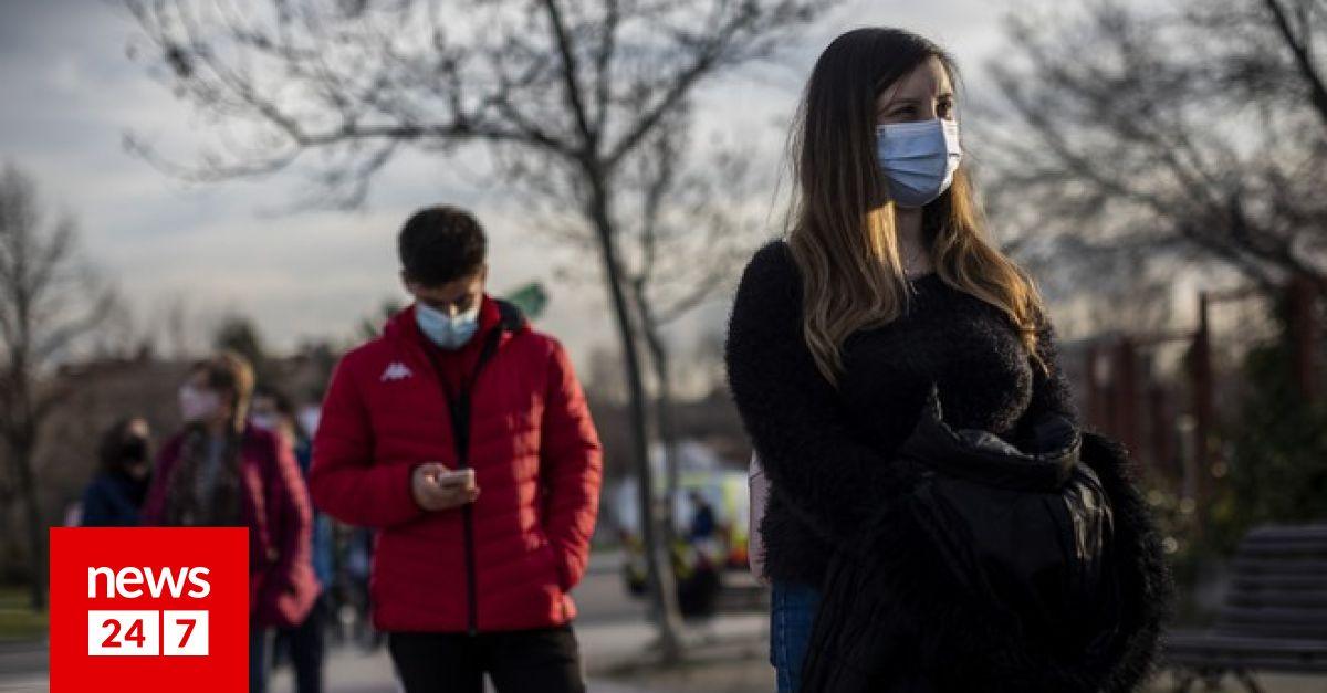Κορονοϊός: Υπό στενή παρακολούθηση 13 περιοχές εκτός Αττικής – Υγεία