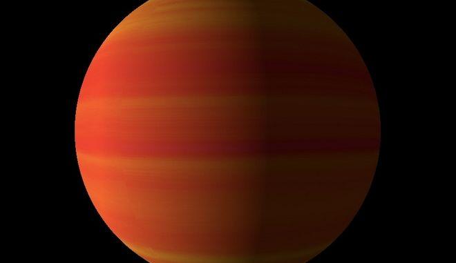 """Ιαλός και Λέρνα ονομάστηκαν ο """"ελληνικός"""" εξωπλανήτης και το άστρο του"""