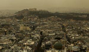 Αφρικανική σκόνη: Τα επικίνδυνα μικροσωματίδια που ταξιδεύουν μαζί της στην Ελλάδα