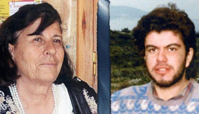 Τα θύματα του φονικού στην Αίγινα