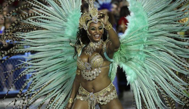 Καρναβάλι του Ρίο ντε Ζανέιρο