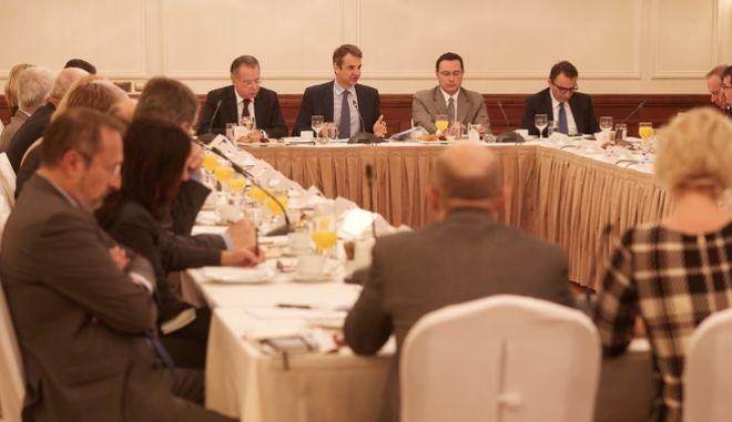 Μητσοτάκης: Η Ελλάδα να μην παρασυρθεί από τις τουρκικές προκλήσεις στο Αιγαίο