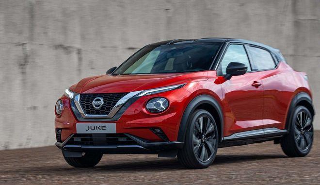 Nissan: Το νέο μοντέλο του 2020