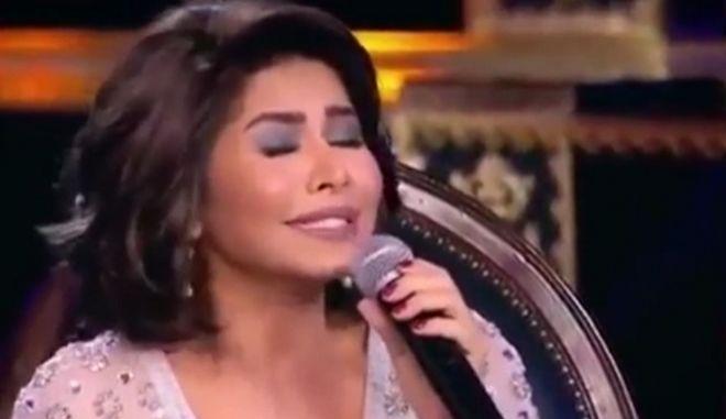 Αίγυπτος: Ποινή φυλάκισης σε τραγουδίστρια γιατί 'πρόσβαλε' τον Νείλο