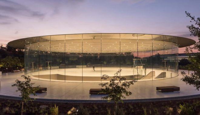 """Δύο Έλληνες """"χτίζουν"""" την αρχιτεκτονική του μέλλοντος"""