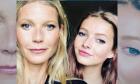 H Gwyneth Paltrow με την κόρη της
