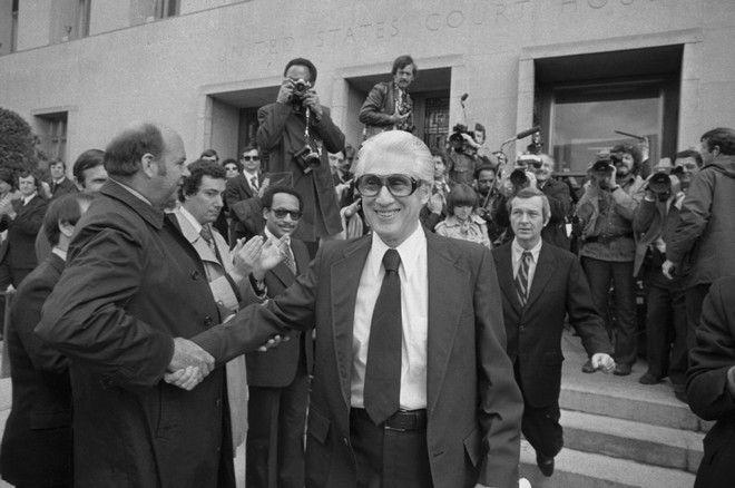 Το 'βαθύ λαρύγγι' του Watergate: Ο άνθρωπος που έριξε τον Νίξον