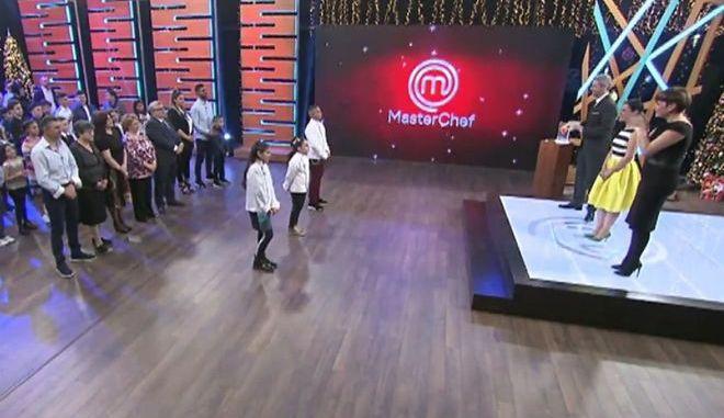 Master Chef Junior: Ποιος αναδείχθηκε μεγάλος νικητής