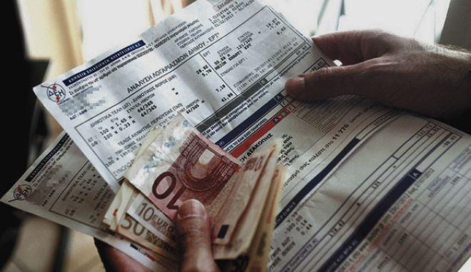 Ελάφρυνση στις χρεώσεις ΥΚΩ των λογαριασμών ρεύματος