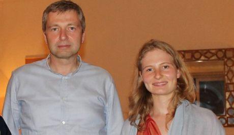 Κοντά στα παιδιά της Λευκάδας οι Ριμπολόβλεφ