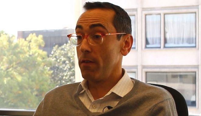 Τομ Φάρολ στο News 24/7: Οι 3 προκλήσεις για την ανάπτυξη της ελληνικής περιφέρειας