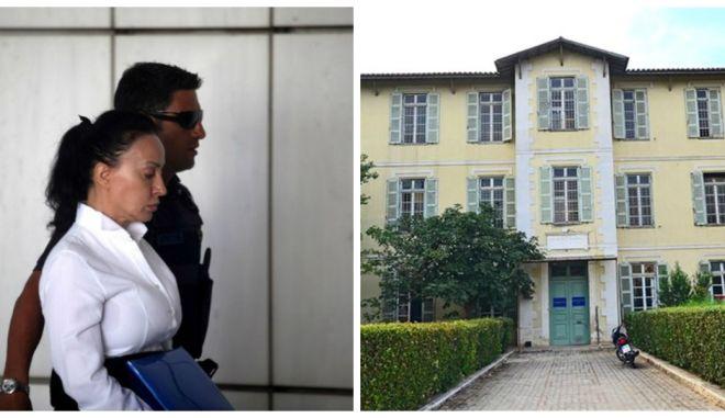 Πώς απέδρασε η Βίκυ Σταμάτη. Οι συνθήκες κράτησης, το λουκέτο που δεν παραβιάστηκε και ο μυστηριώδης συνεργάτης