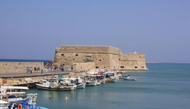 Η Κρήτη στην 5η θέση των κορυφαίων τουριστικών προορισμών του κόσμου