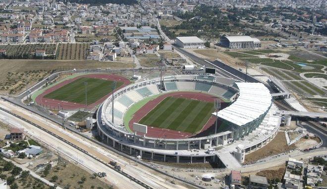 Δρακόντεια μέτρα ασφαλείας για τον τελικό Κυπέλλου Ελλάδας