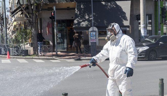 Κορονοϊός: 20 νέα κρούσματα στην Ελλάδα