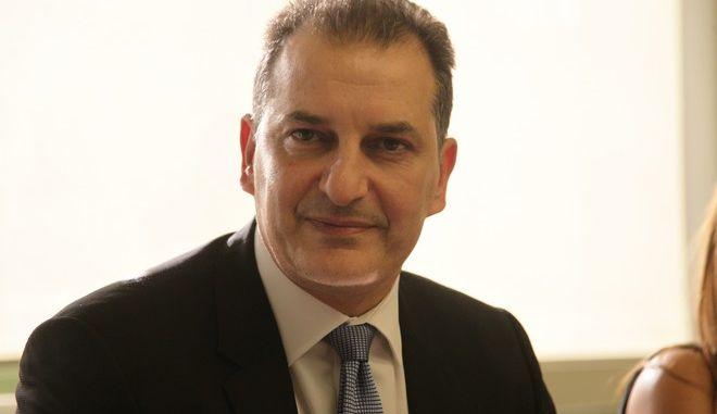 Λακκοτρύπης: Η καλύτερη απάντηση στην Τουρκία είναι η ολοκλήρωση του ενεργειακού μας σχεδιασμού
