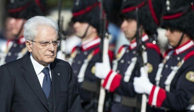 Ιταλία: Ένας πρόεδρος με εξουσίες περιορισμένες, αλλά σημαντικές σε περιόδους κρίσης