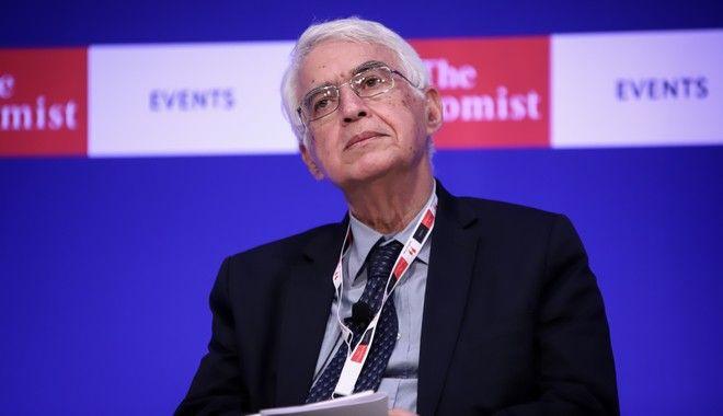 Συνέδριο Economist: Αντιπρόεδρος ΔΕΗ