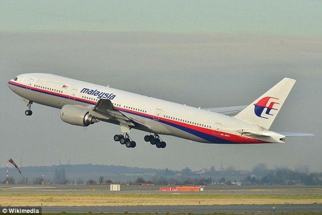 Πτήση MH370: Βρέθηκαν συντρίμμια που μοιάζουν να ανήκουν στο μοιραίο Boeing της Malaysia Airlines