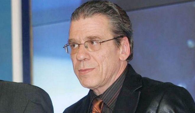 Πέθανε ο δημοσιογράφος Νίκος Μορτάκης