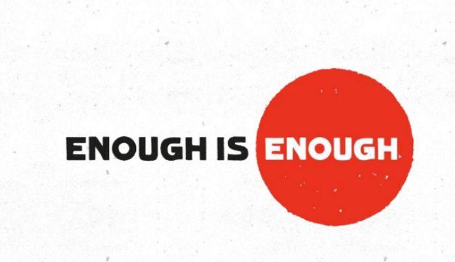 Το Hollywood φωνάζει 'Enough is Enough' για την τραγωδία στη Συρία