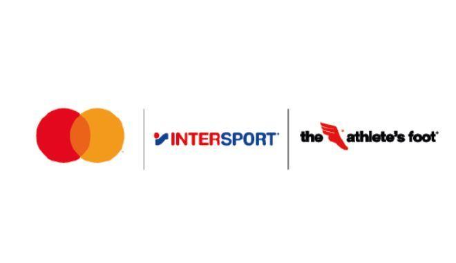 Mastercard, INTERSPORT & The Athlete's Foot μοιράζουν δώρα που θα σου φτιάξουν τη μέρα!