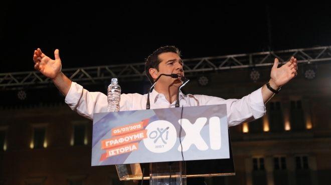 Αλέξης Τσίπρας: Οι εικόνες μιας ιλιγγιώδους πολιτικής διαδρομής