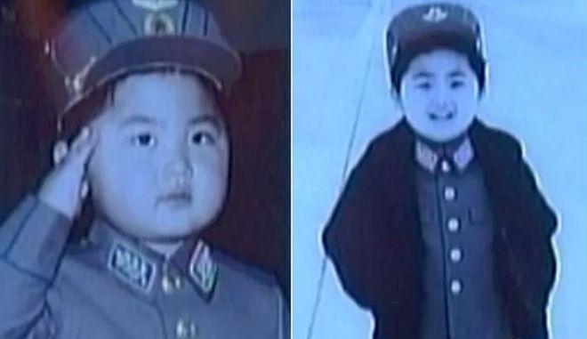 Η άγνωστη ζωή του Κιμ Γιονγκ Ουν