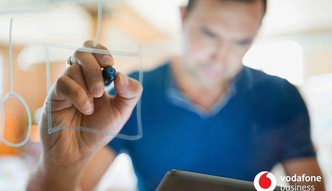 Vodafone: Παρέχει δωρεάν το Vodafone Ready Index