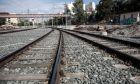 Σιδηροδρομικές Γραμμές