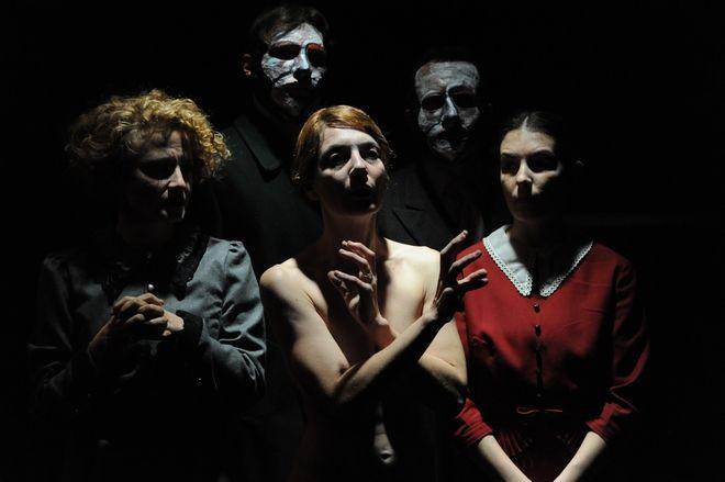 Θέατρο Από Μηχανής: Το καλλιτεχνικό πρόγραμμα της νέας σεζόν