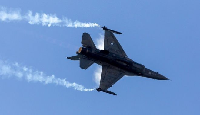 Μαχητικό F-16