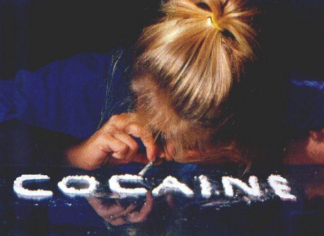 Πώς επιδρά η κοκαΐνη στον ανθρώπινο οργανισμό