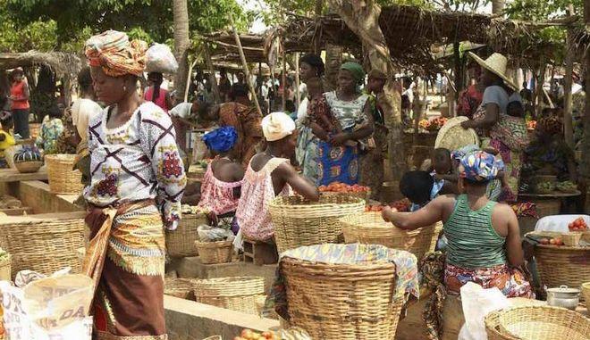 Γιατί οι συμφωνίες ελεύθερου εμπορίου θα είναι η καταστροφή της Αφρικής