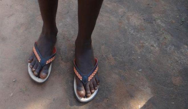 Κονγκό: Εκεί που οι γυναίκες κρύβουν τον βιασμό τους για να παντρευτούν