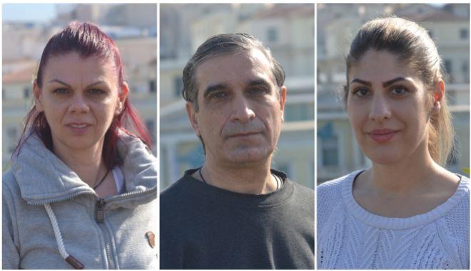 Η καθαριότητα της Αθήνας έχει τους δικούς της πρωταγωνιστές