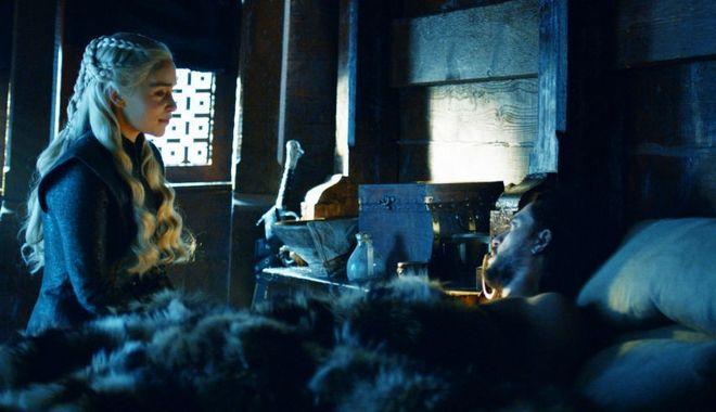 Game of Thrones: Το προφητικό φιλί της Daenerys και του Jon Snow έγινε viral