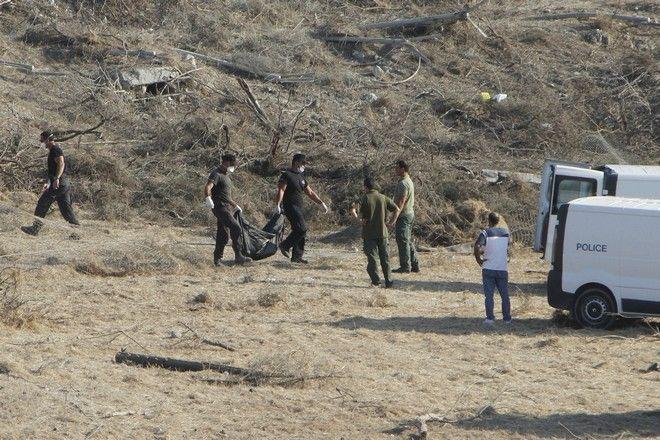 13 νεκροί μετά την έκρηξη στο Μαρί και δεκάδες τραυματίες
