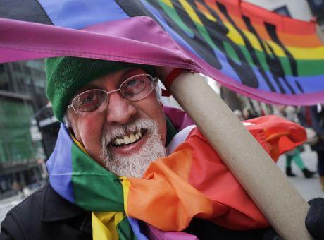 Είναι γκέι σεξ ασφαλής