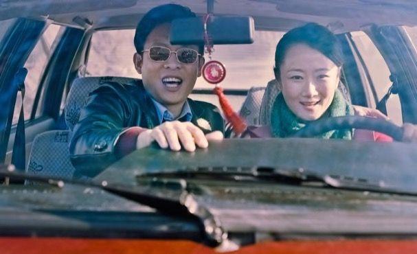Kάννες 2015: Οι ζωές των ανθρώπων σε μια Κίνα που αλλάζει στο 'Mountains May Depart'