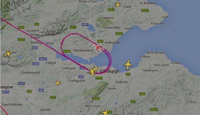 Θρίλερ στον αέρα με Boeing 767 που πετούσε από Λονδίνο για Σικάγο και έχανε καύσιμα
