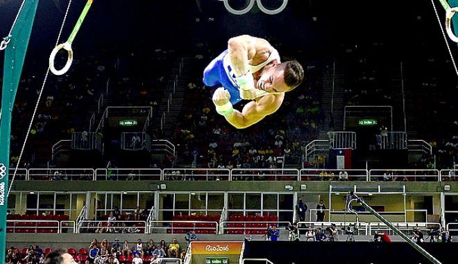 Παγκόσμιος πρωταθλητής και πάλι ο Πετρούνιας