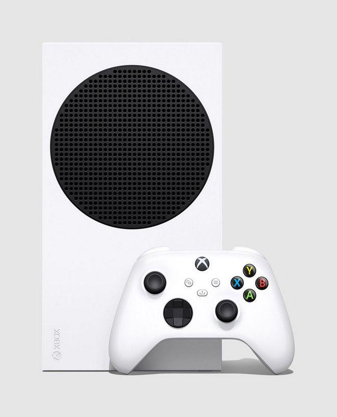 Xbox Series S, το μικρότερο Xbox που έγινε ποτέ με επιδόσεις επόμενης γενιάς