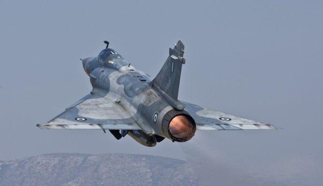 Πτώση Mirage 2000-5: Τα τελευταία δευτερόλεπτα πριν τον χαμό του Γιώργου Μπαλταδώρου