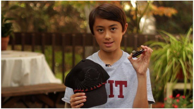 13χρονος, παιδί-θαύμα διδάσκει στο MIT