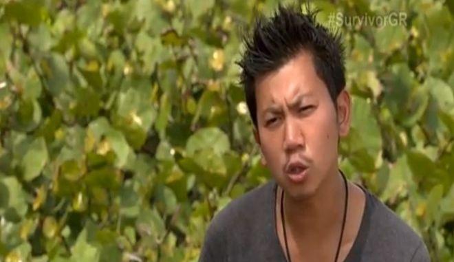 """Ξεσπά ο Ορέστης Τσανγκ για τον κοροναϊό: """"Εγώ δεν έχω φάει άγριο ζώο"""""""