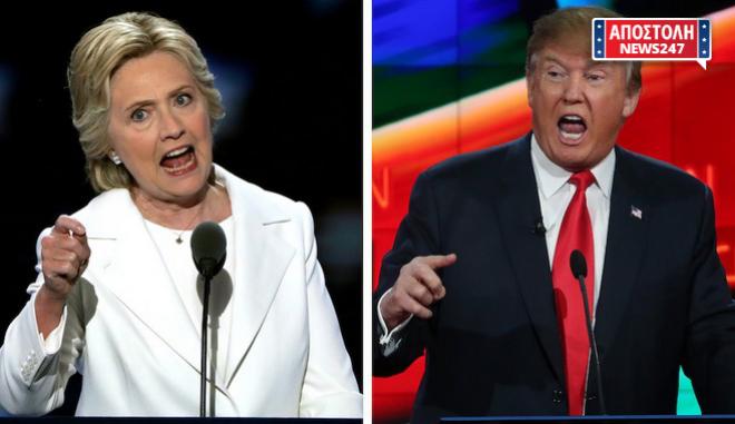 Debate: Το λάθος Τραμπ που ενδέχεται να κρίνει τις εκλογές