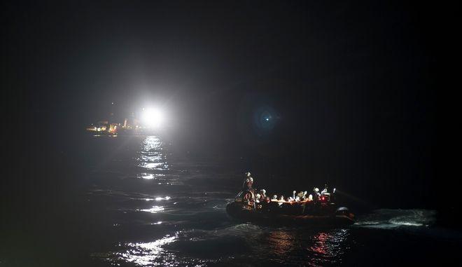 Περισυνελέγησαν 11 πτώματα μεταναστών στ' ανοικτά της Τυνησίας