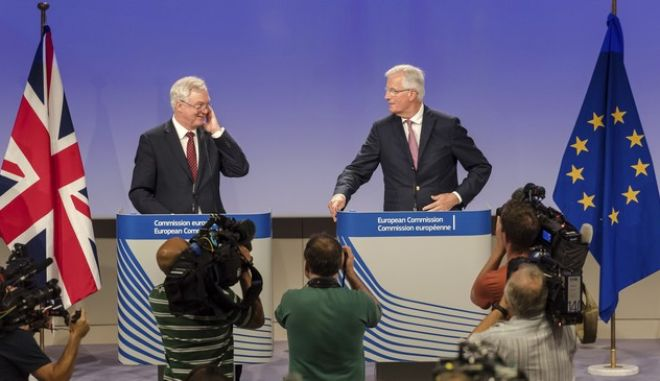 Με βήματα χελώνας η διαπραγμάτευση για το Brexit