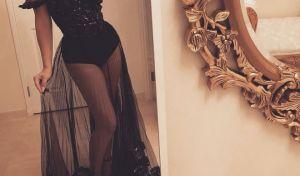 Πάρε ιδέες: Δεν θα πιστέψεις από τι είναι φτιαγμένο αυτό το φόρεμα